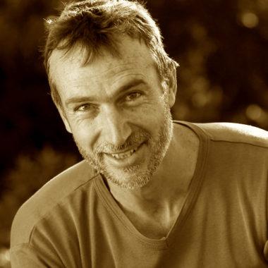 Gavin Robertson